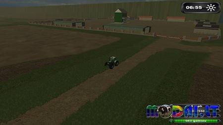 Shire Valley Farm v1.0