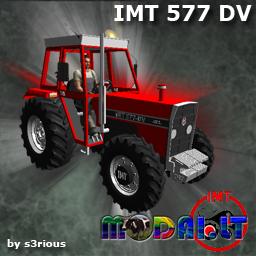 Polovni Traktori IMT