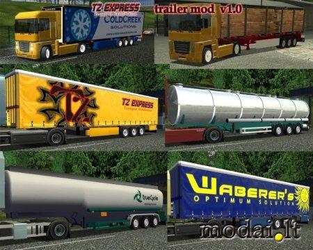 TZ Truckpack