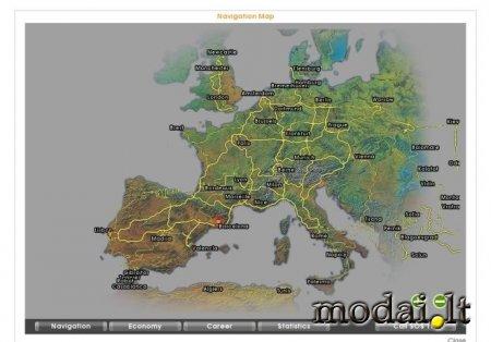 KFK Mix Map Mod