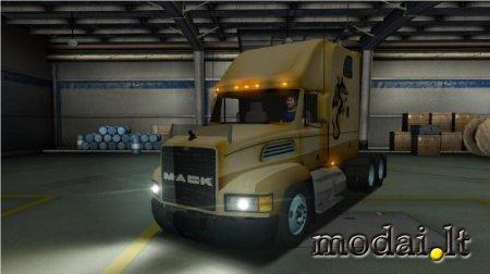 Mack 612