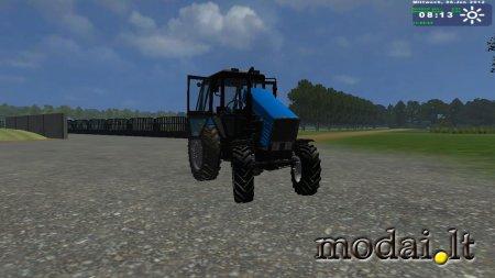 MTZ 1025