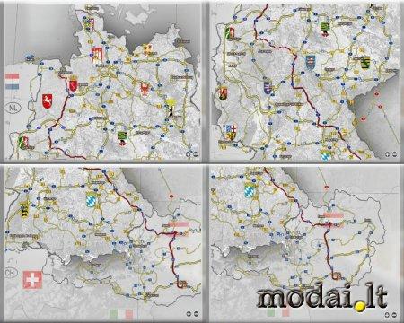 Harry's Haritası 3.75
