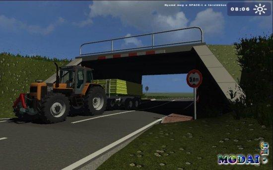 Road001 Underpass