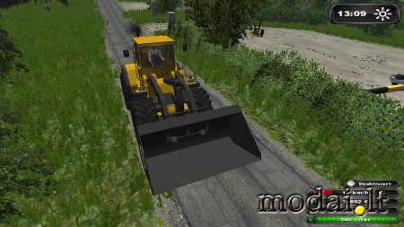 Volvo L70 Ultimate Pack