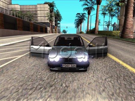BMW E30 Qre edit