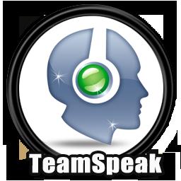 Modai.lt TeamSpeak Serveris