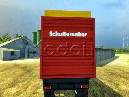 Schuitemaker Rapide 6600 v 1.0