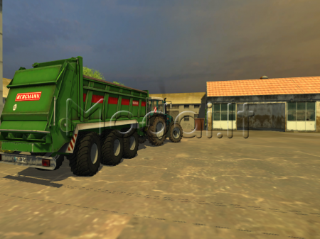 Bergmann TSW 7340 S v 1.0 MR [mp]