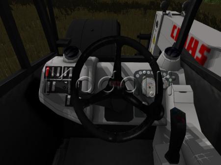 Claas Scorpion Vari Power 7040