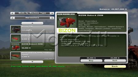 Bizon record Z-058 v 2.0 [MP]