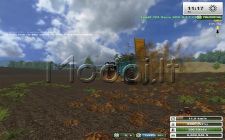Rolland V2160