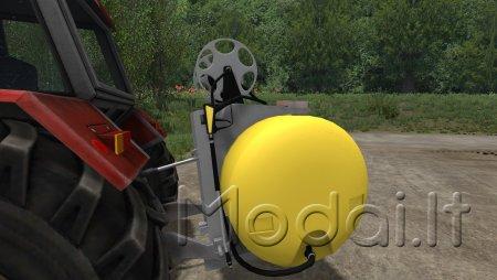 Laveur Car Porter Emily V 1.0
