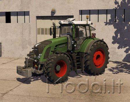 FENDT 936 VARIO
