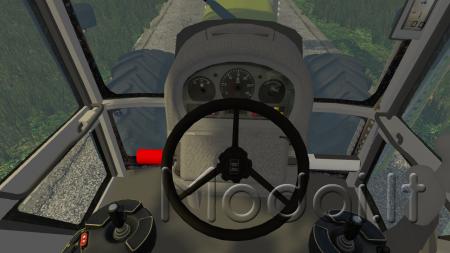 Valtra T140
