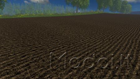 Ground Textures Hard Wet v 2.0
