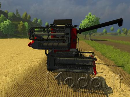 LAVERDA M400 LCI