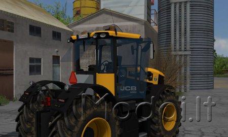 JCB 4220 V1.0
