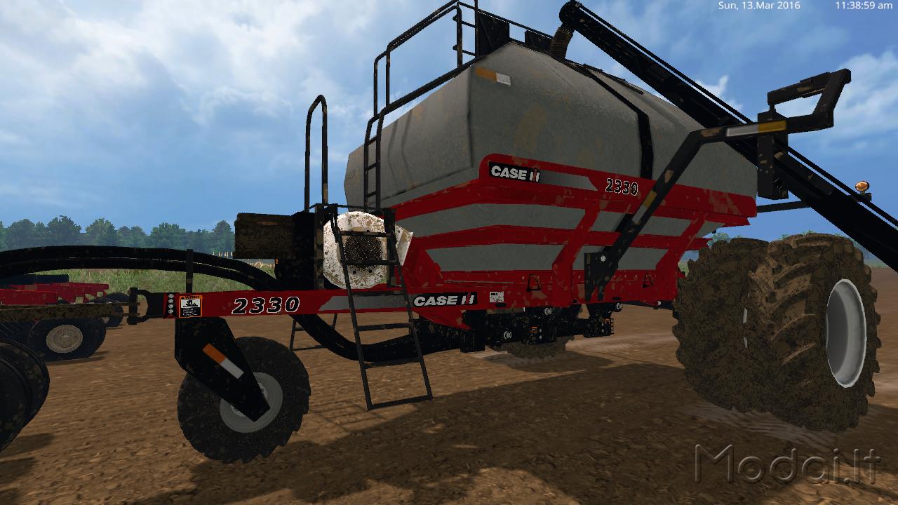 Case Ih Cart Air Seeder 32m Fixed V1 1 187 Modai Lt