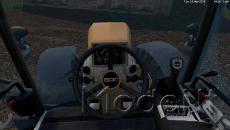 JCB FASTRAC 4220 V 2.0