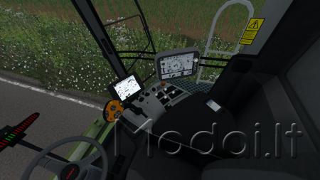 Class Lexion 780 v1.4.1