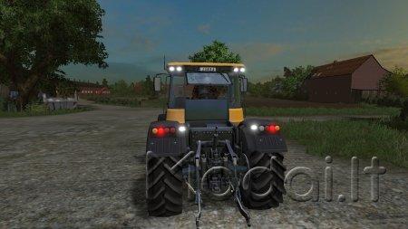 JCB FASTRAC 3230 XTRA