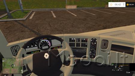 Renault Premium 460 v2