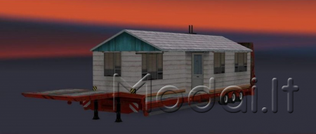Trailer Pack Overweight V1.24