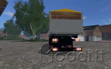 Renault Billencs v1.0