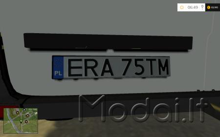 VW Orlen