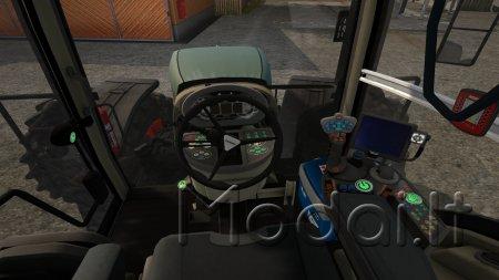FENDT 936 VARIO PACK