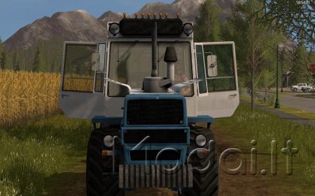 HTZ T-200K V1.0