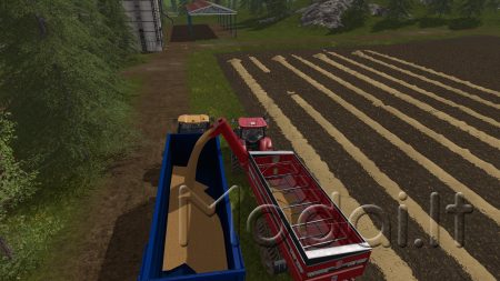 Lomma UW 280 Grain 2.0