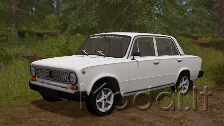 ВАЗ 2101 v1