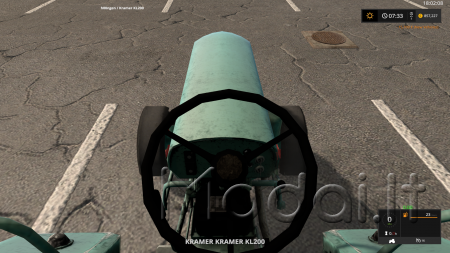 Kramer KL200 V2.1