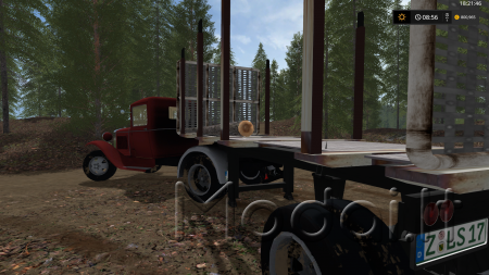 FORD AAA SZM PACK V1.0