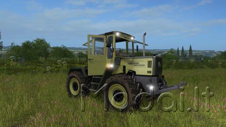 MB TRAC 900 TURBO v1.1