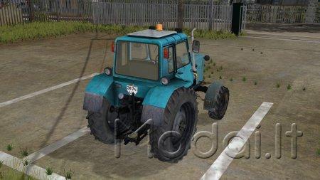 MTZ 82 Turbo V2.2