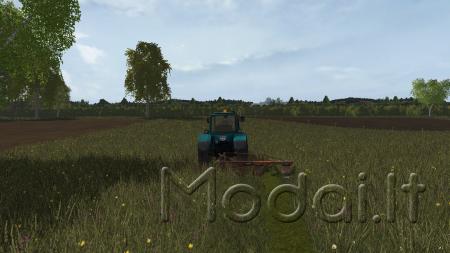 Z173 MOD FS 17
