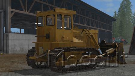 T-170 DOZER V1.1