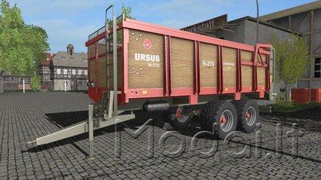 URSUS N-270