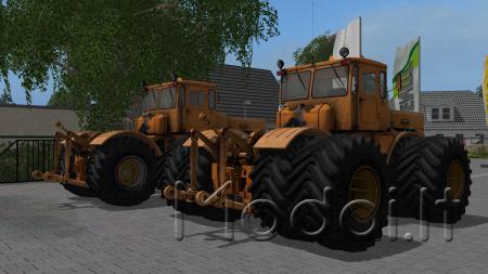 K-700A V1.3.1