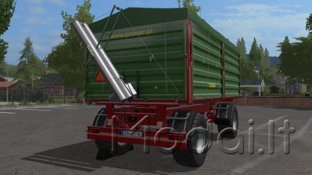 PRONAR T680
