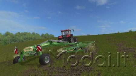 KRONE SWADRO TC930 V1.0.0.0
