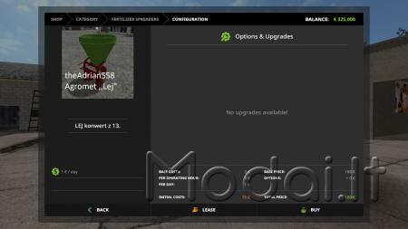 AGROMET LEJ V1.0.0.0
