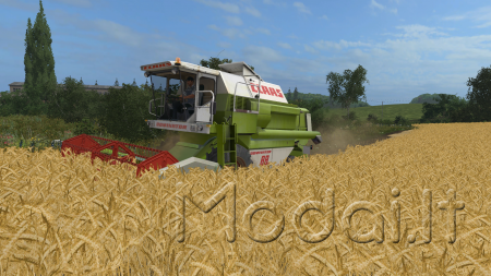 CLAAS HARVEST PACK