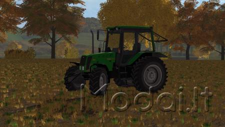 Belarus 826 New