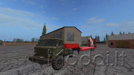 ГАЗ-66 V1.5