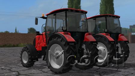 MTZ 1523 V 1.1