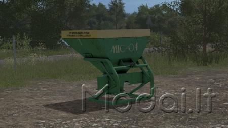 MIC 0.4